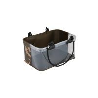 FOX - Kbelík Aquos camolite water/rig bucket