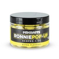 Mikbaits - Ronnie Pop-up 150ml / 14mm - Scopex + CC