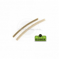 FOX -  Smršťovací hadička M khaki vel. 2,4 - 0,8mm