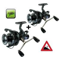 Giants Fishing - Naviják SPX 6000 FS, lož. 6ks - AKCE 1+1 naviják  ZDARMA !!!