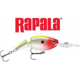 RAPALA - Wobler Jointed shad rap 7cm