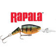 RAPALA - Wobler Jointed shad rap 5cm