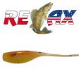Relax - Gumová nástraha Stinger Shad 2 - blister 8ks - 5cm