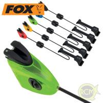 Fox MK3 Swinger Green