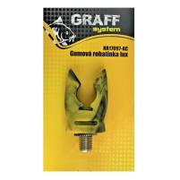 GRAFF - Rohatinka gumová Lux anti/camo