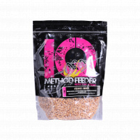 LK Baits IQ Method Feeder Wheat - pšenice 1kg