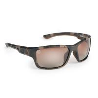 FOX - Brýle Camo Brown fade lense