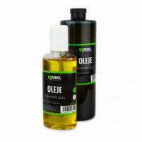 Nikl - Konopný olej 100% Natur - 200ml