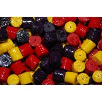LK Baits ovocné pelety Fruitberry Pellets 1kg, 12mm