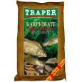 TRAPER - Krmení kapr 5kg - tekoucí voda
