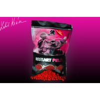 LK Baits ReStart Pellets Wild Strawberry 1kg, 4mm
