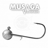MUSAGA - Jig Magnum H3/0
