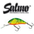 Salmo - Wobler Hornet floating 5cm