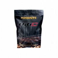 Mikbaits - Boilie BigC 1kg 20mm - Cheeseburger