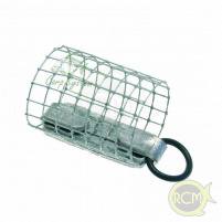Carp System - Krmítko feedrové kulaté - 60g
