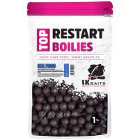 LK Baits Top ReStart Boilies Sea Food  18 mm, 250g