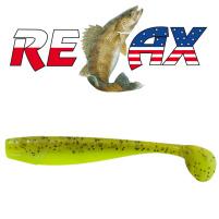Relax - Gumová nástraha Kingshad 5 - Barva L110 - sáček 3ks - 12,5cm