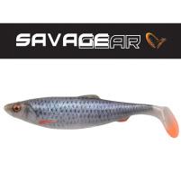 SAVAGE GEAR - Umělá nástraha - 4D Herring Shad 19cm / 45g