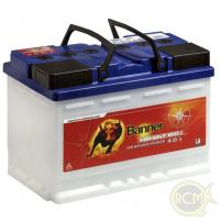 Banner - Baterie Energy Bull - 12V 100Ah