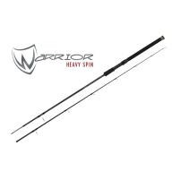 FOX - Prut Rage Warrior heavy spin 2,1m 40 - 80g 2D