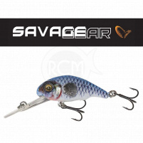 SAVAGE GEAR - Wobler 3D Goby crank 4cm / 3,5g