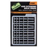 Fox - Prodlužovací zarážky Edges Extending Boilie Props