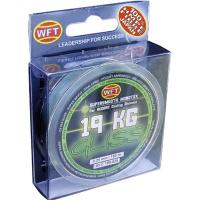 WFT - GLISS KG - Zelená 0,25mm/19kg/300m