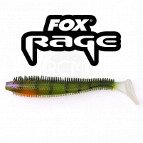 Fox Rage - Gumová nástraha Spikey shad 6cm - Stickleback