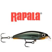 RAPALA - Wobler Ultra ligth minnow 6cm