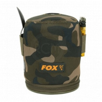 FOX - Pouzdro CAMOLITE na plynovou kartuši Camo gas canister cover