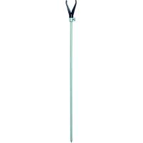 Carp System - Vidlička SET přední + zadní 60cm černá bal. 2ks