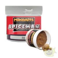 MIKBAITS - Těsto trvanlivé Spiceman - Pampeliška 200g