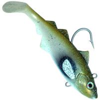 ICE Fish - Nástraha HYSE JEDNOSKRNKA GW - 22cm 425gr