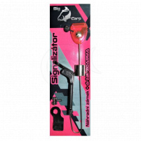 GRAFF - Signalizátor - růžový