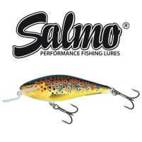 Salmo - Wobler Executor shallow runner 9cm