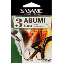 SASAME - Háčky ABUMI s lopatkou vel : 8