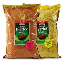 Chytil - Method feeder mix - žlutý kapr 1,9kg