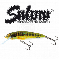 Salmo - Wobler Minnow floating 7cm