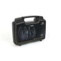 FOX - Sada signalizátorů s příposlechem Micron MX 3 rod set