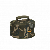 FOX - Pouzdro CAMOLITE na jídelní set Camo cookset bag