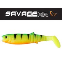 SAVAGE GEAR - Umělá nástraha - Cannibal Shad 12,5cm / 20g
