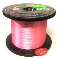 WFT - GLISS KG - růžová 0,14mm/8kg Návin