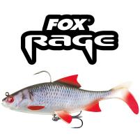 Fox Rage - Nástraha Replicant roach 18cm / 85g - Natural roach