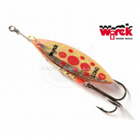 Wirek - Rotační třpytka Long barva č. 21