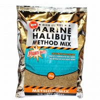 Dynamit Baits - Method mix Marine halibut 2kg