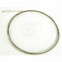 EXC Protahovací struna Elastic Threader 60cm