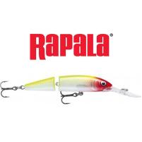 RAPALA - Wobler Jointed deep husky jerk 12cm