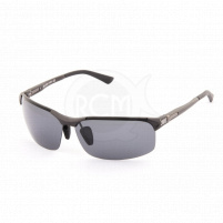Lucky John polarizační brýle Polarized sunglasses grey