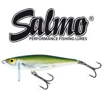 Salmo - Wobler Thrill sinking 7cm