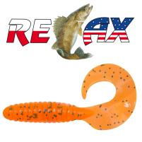 Relax - Gumová nástraha Twister 5 - blister 5ks - 9cm
